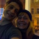 Micha and Suse / SALZIG Sporthocker Video Award 2014 / Foto: Landschütz