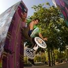 JayJay 48 - Heeltopdotzer / Barcelona / Foto: Stephan Landschütz