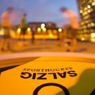 Salzig / Barcelona / Foto: Stephan Landschütz