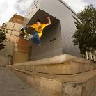 SL - Wirbelmethode / Barcelona / Foto: Fabian Schreiter