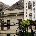 Basel Theater / HockEurope Basel / SALZIG Sporthocker / Foto: Landschütz