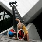 Leo / Handstand Kombo / Berlin / Foto: Susanne Wilke