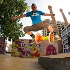 Philippo - Footboxhocke / Barcelona / Foto: Stephan Landschütz