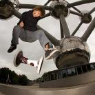 Hannes - Underfoot Tophocke / Brüssel / Foto: Fabian Schreiter