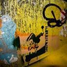 Stencil / Brüssel / Foto: Fabian Schreiter