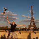 Merle - Sunny / Paris / Foto: Hannes Roth