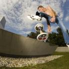 Dave Hockable / Wirbelhockencraziness / Secret Spot / Foto: Stephan Landschuetz