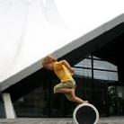Leo / Rollausgang / Berlin / Foto: Susanne Wilke