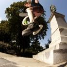 Josh / Underfoot 360 Tophocke / Wien / Foto: Stephan Landschuetz