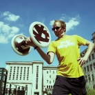 Alfred Hitchhock / Fitness / HockEurope / Brüssel / SALZIG Sporthocker