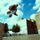 Josh / Boxwechsel / HockEurope / Brüssel / SALZIG Sporthocker
