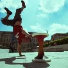 Philippo / Handstand / HockEurope / Brüssel / SALZIG Sporthocker