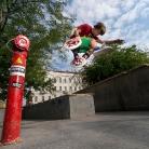 Hannes / Undertwist Methode / HockEurope Budapest / SALZIG Sporthocker / Foto: S. Landschütz