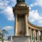 Philippo on the Block / Stripe up your life / HockEurope Budapest / SALZIG Sporthocker / Foto: M. Landschütz