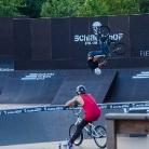 Butcher BMX Jam 2014 / Flensburg / Foto: H. Roth / SALZIG Sporthocker