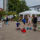 Overview Flensburg / Foto: H. Roth / SALZIG Sporthocker