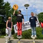 Sporthocker Contest Winner / Foto: K. Schmidt / SALZIG Sporthocker