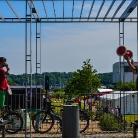 Double / Flensburg / Foto: K. Schmidt / SALZIG Sporthocker