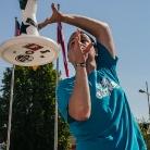 HockKai tech skills / Foto: M. Roth / SALZIG Sporthocker