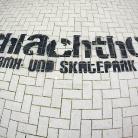 Schlachthof / BMX- und Skatepark / Flensburg / Foto: Hockerrocker