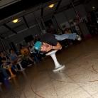 Dave Hockable / Battle of Hock 2012 / Photo: Susanne Wilke