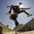 Dave Hockable / HockHart 2011 / Photo: Fabian Schreiter