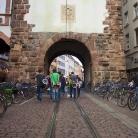 Das SALZIG Sporthocker Team in Freiburg / Foto: Susanne Wilke