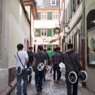 Freiburg / Foto: Susanne Wilke