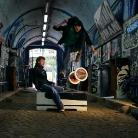 Josh / Forte Prenestino / Foto: Michael Landschütz / HockEurope / Rome