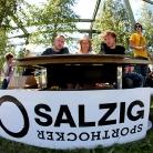 Die Jury: Bo, Suse, Sventastic / Foto: Roth Brothers