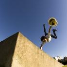 SL / Monkey Flip / Foto: Fabian Schreiter