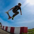 Hannes / HockHart / Photo: Joshua Vogel