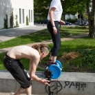 Merle / HockHart / Photo: Hannes Roth
