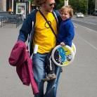 Mr.Hat & Leo / HockHart / Photo: Susanne Wilke