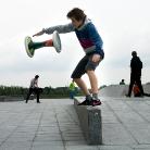 Acephalic / Foto: SALZIG Sporthocker / Berlin / HockHart Camp 2013