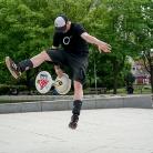 Addo / Foto: SALZIG Sporthocker / Berlin / HockHart Camp 2013