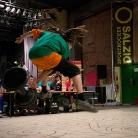 Momo / Foto: SALZIG Sporthocker / Berlin / HockHart Newcomer Battle
