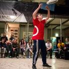 Nico / Foto: SALZIG Sporthocker / Berlin / HockHart Newcomer Battle