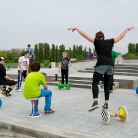 Crew / Foto: SALZIG Sporthocker / Berlin / HockHart Camp 2013