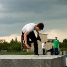 Maddin / Foto: SALZIG Sporthocker / Berlin / HockHart Camp 2013