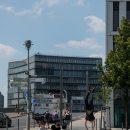 Lucke Hockwalker / Handstand / Futurium Berlin / HockHart / Foto: Landschütz / SALZIG Sporthocker