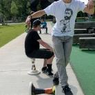 Acephalic Balance / HockHart Camp 2014 / Foto: Wilke / SALZIG Sporthocker