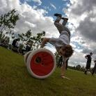 Acephalic / HockHart Camp 2014 / Foto: Roth / SALZIG Sporthocker
