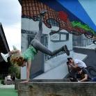 Celina / HockHart Camp 2014 / Foto: Stahl / SALZIG Sporthocker