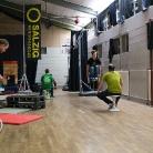 H.O.C.K. im Chip / HockHart Camp 2014 / Foto: Wilke / SALZIG Sporthocker
