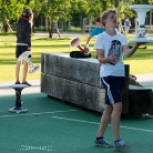 Crazy_M / HockHart Camp 2014 / Foto: Landschütz / SALZIG Sporthocker