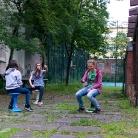 Drei / HockHart Camp 2014 / Foto: Wilke / SALZIG Sporthocker