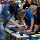 Drucken / HockHart Camp 2014 / Foto: Wilke / SALZIG Sporthocker