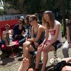 Es ist so wunderbar / HockHart Camp 2014 / Foto: Landschütz / SALZIG Sporthocker