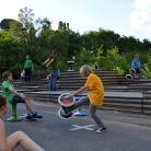 Gleisdreieck / HockHart Camp 2014 / Foto: Wilke / SALZIG Sporthocker